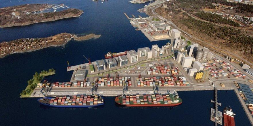 Port of Oslo orders a new hybrid patrol boat