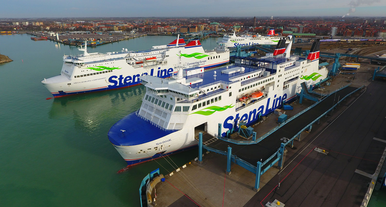 Stena Line permanently closes Trelleborg-Sassnitz route