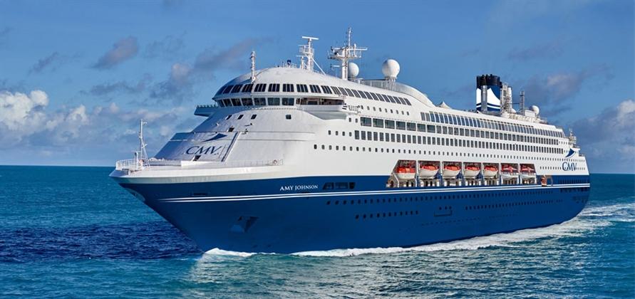 British Authorities Detain CMV Ships