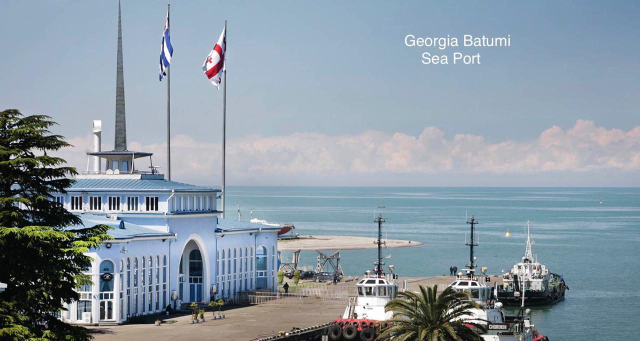 "Georgia becomes ""Safe Hub"" for seafarers"