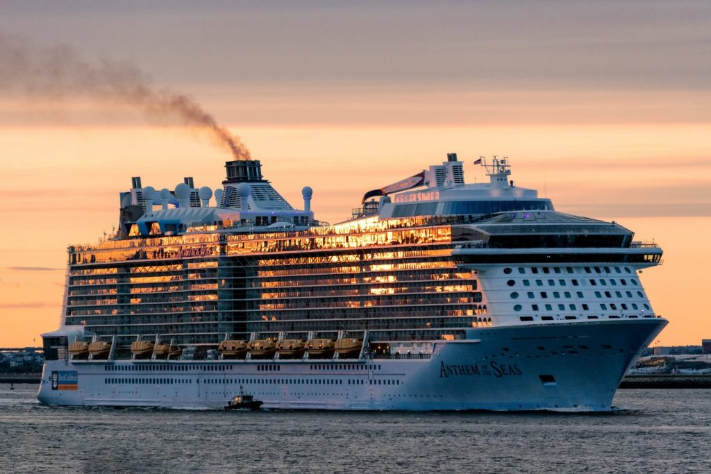 Royal Caribbean extends cruise cancellations until mid september