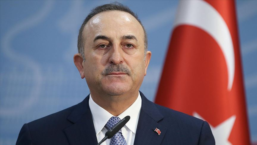 Turkey expects apology over Mediterranean warships incident