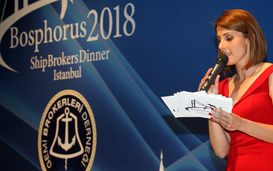 5th Bosphorus Shipbrokers' dinner rescheduled