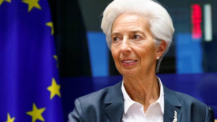 ECB: Coronavirus will change global economy profoundly