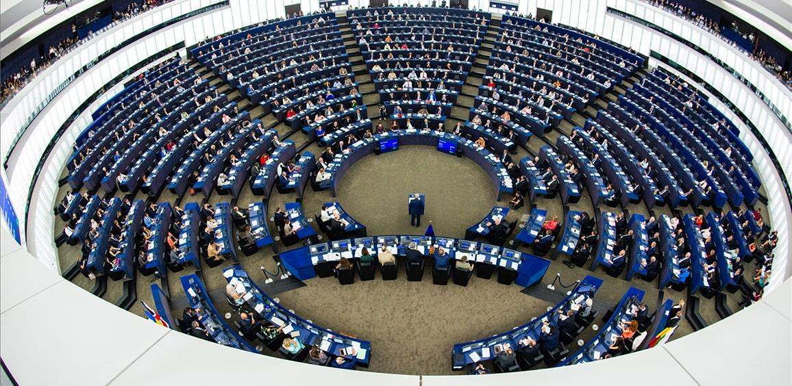 European Parliament gets tougher on shipping