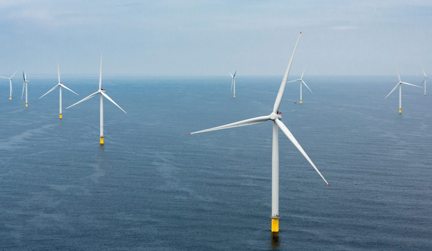 Japan to work on offshore wind farms at 30 sites