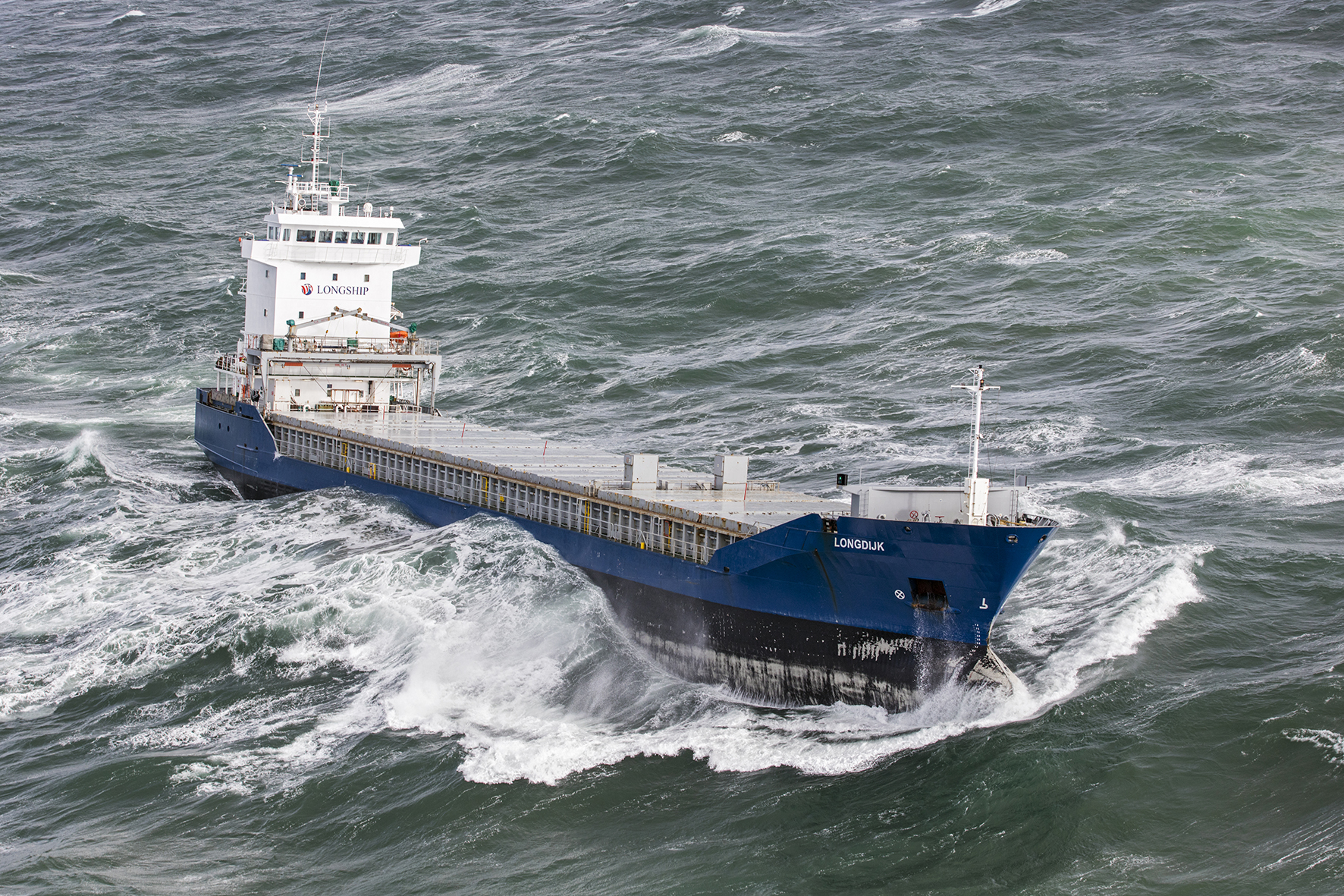 Groningen contracts Castor Marine to outfit 30 vessels