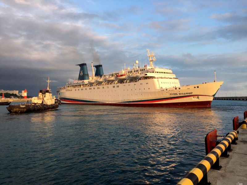 Black Sea Cruises Plans to restart on July 19
