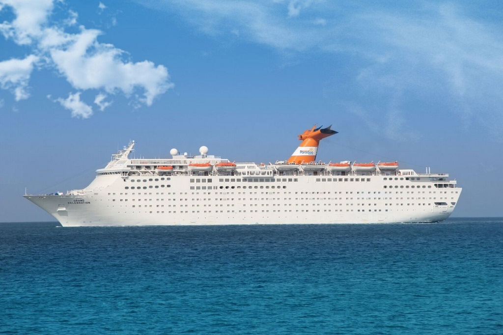 Bahamas Paradise to be back in service by August 28