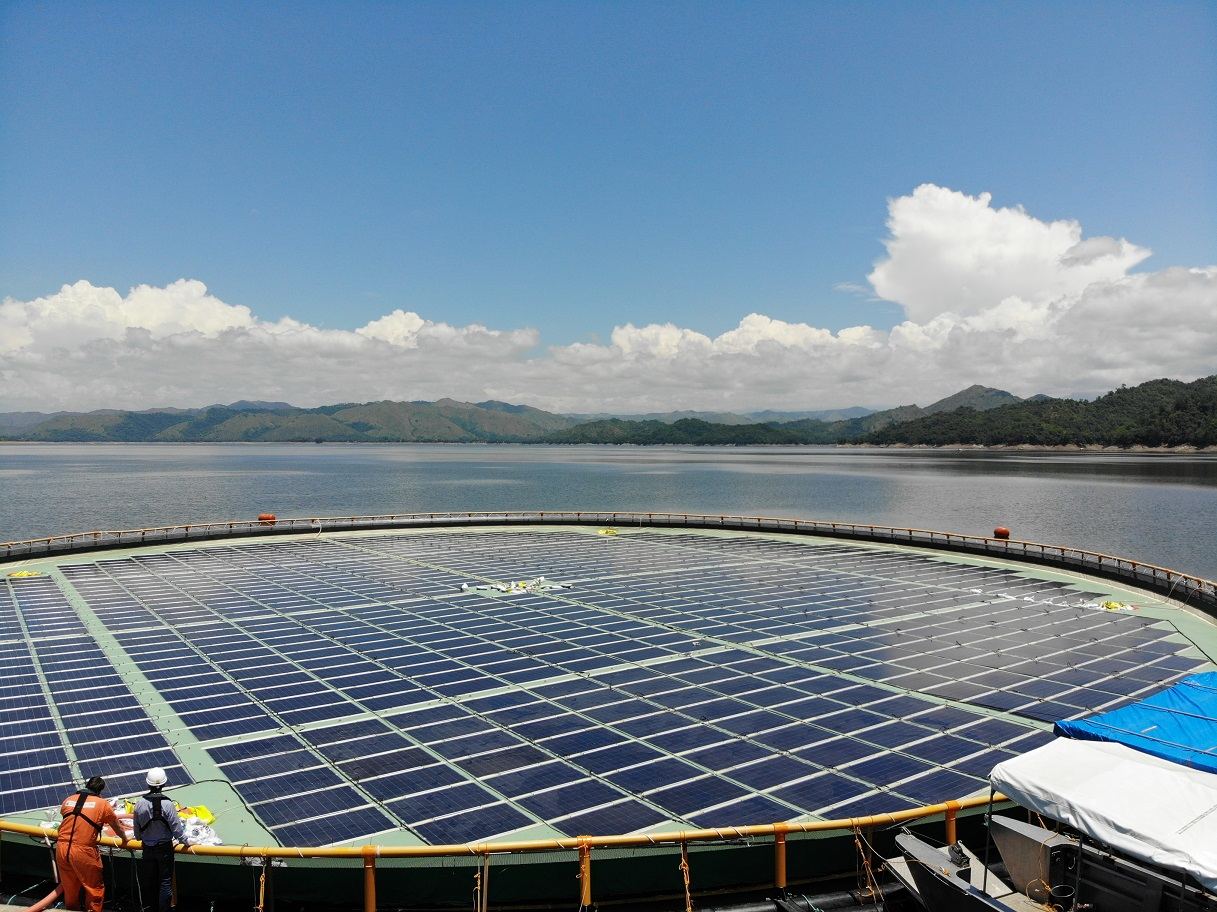 Ocean Sun to supply solar solution in South Korea