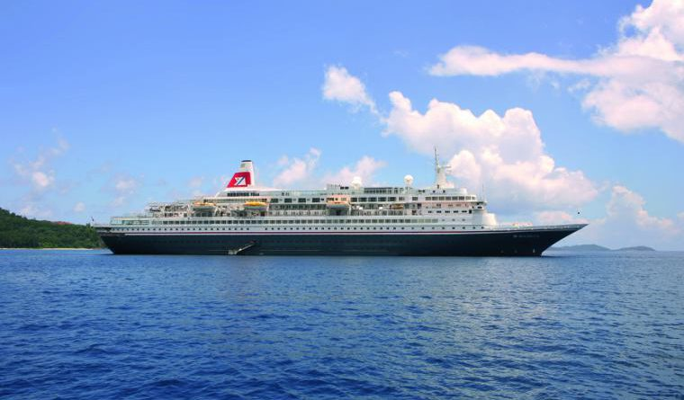 Fred. Olsen Cruise Lines heading to Black Sea in 2022