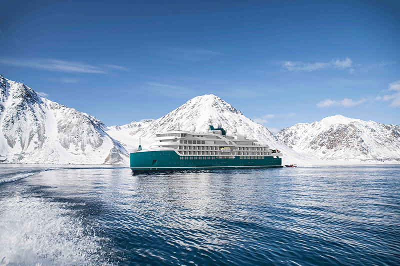 Swan Hellenic to return to cruising with two ships