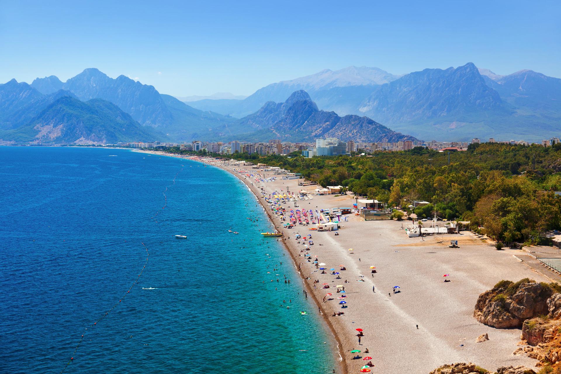 Turkish tourism facilities to get high mobility during Qurban Bayram
