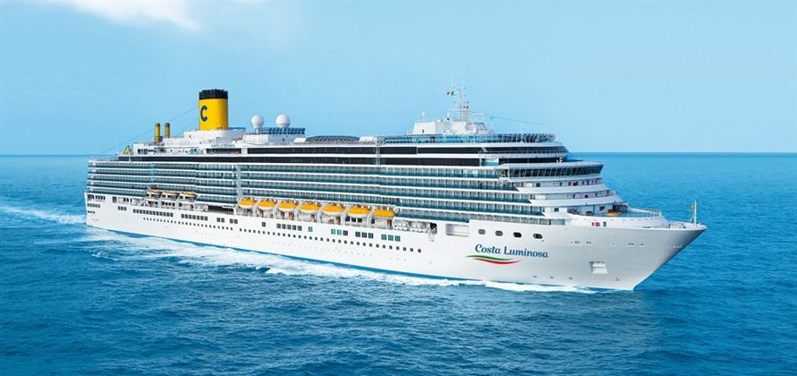 "Costa Cruises releases its new ""Costa Safety Protocol"""