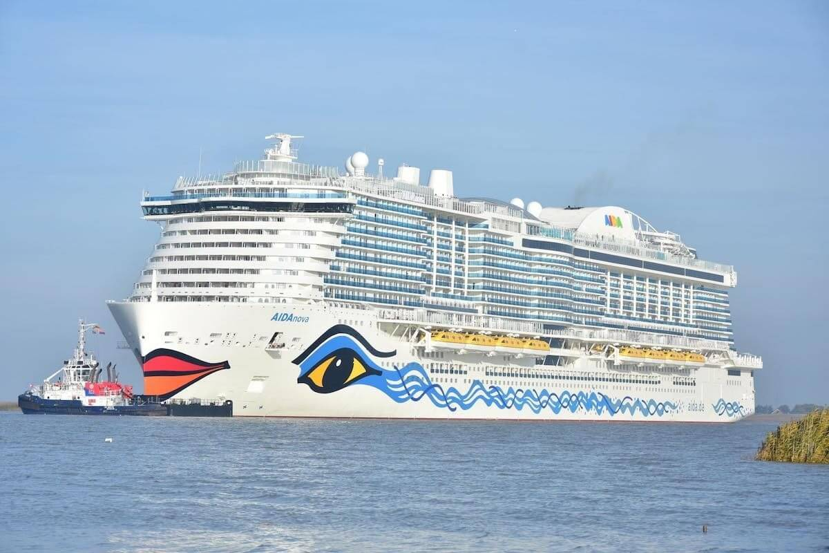 AIDA to start operations on September 6