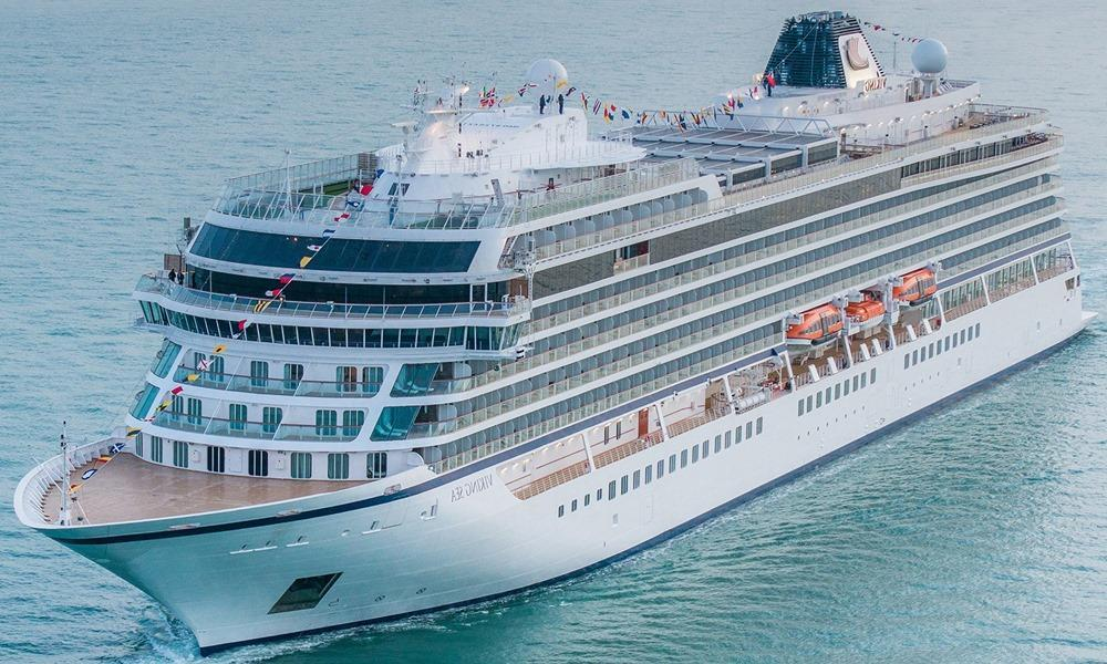 Viking Cruises cancels remaining 2020 program