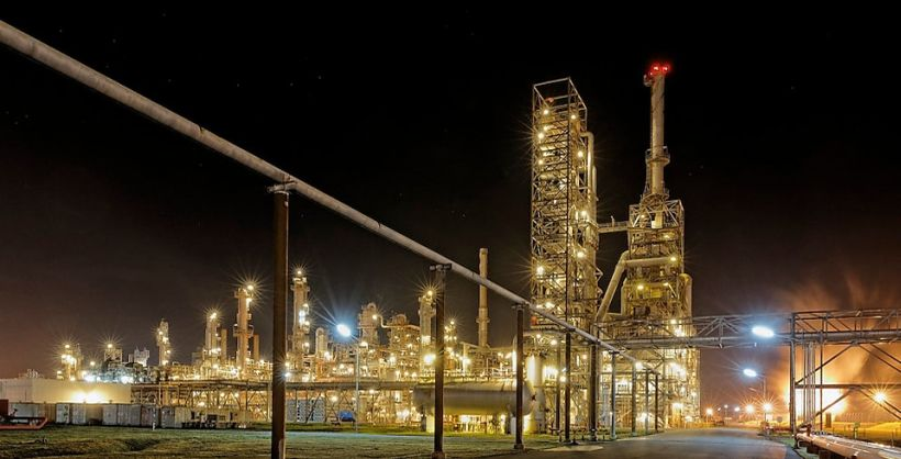 Shell turns Philippine Refinery into import terminal