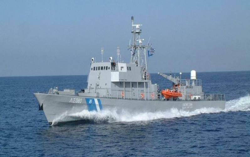 Viking delivers ambulance boat trio for Hellenic Coastguard