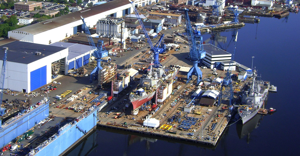 U.S. Shipbuilders Council announced Shipyard Safety Awards