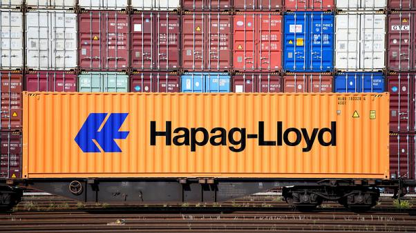 Hapag-Lloyd 's income increases despite lower volumes