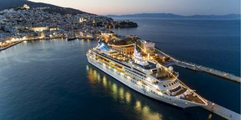 Turkey's Derin Denizcilik exits shipowning