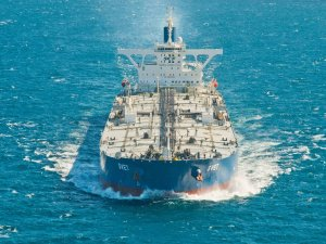Sovcomflot Launches LNG-Powered Ships