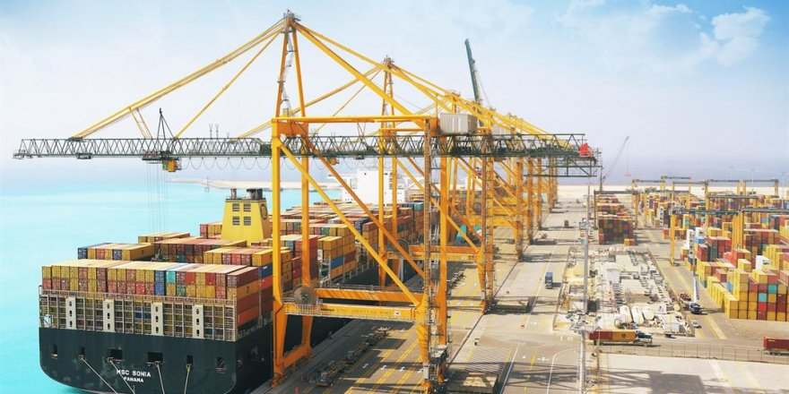 Saudi Ports Authority bans wash water discharge from scrubbers