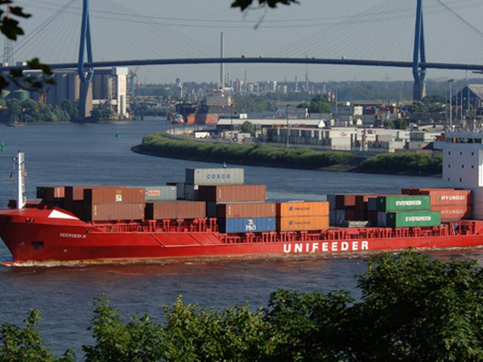 Denmark-based Unifeeder buys three Transworld Group businesses