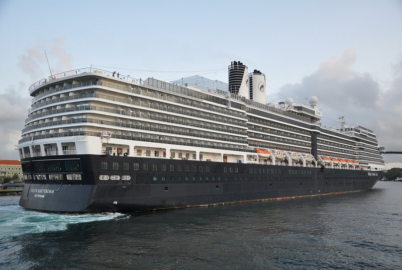 """Save Now, Cruise Later"" promo of Holland America Line extended"