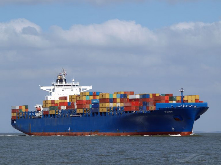 Greek shipowner Performance Shipping exits containership sector