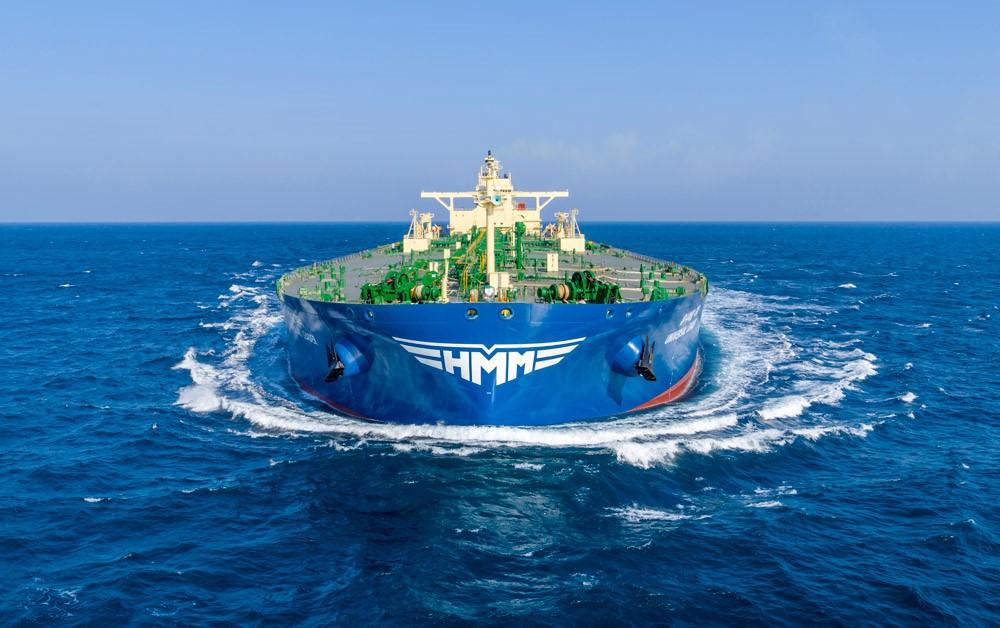 HMM to develop marine biofuels