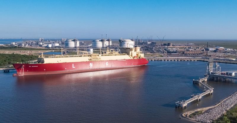 Cheniere suspends operations at Sabine Pass LNG due to Hurricane Laura