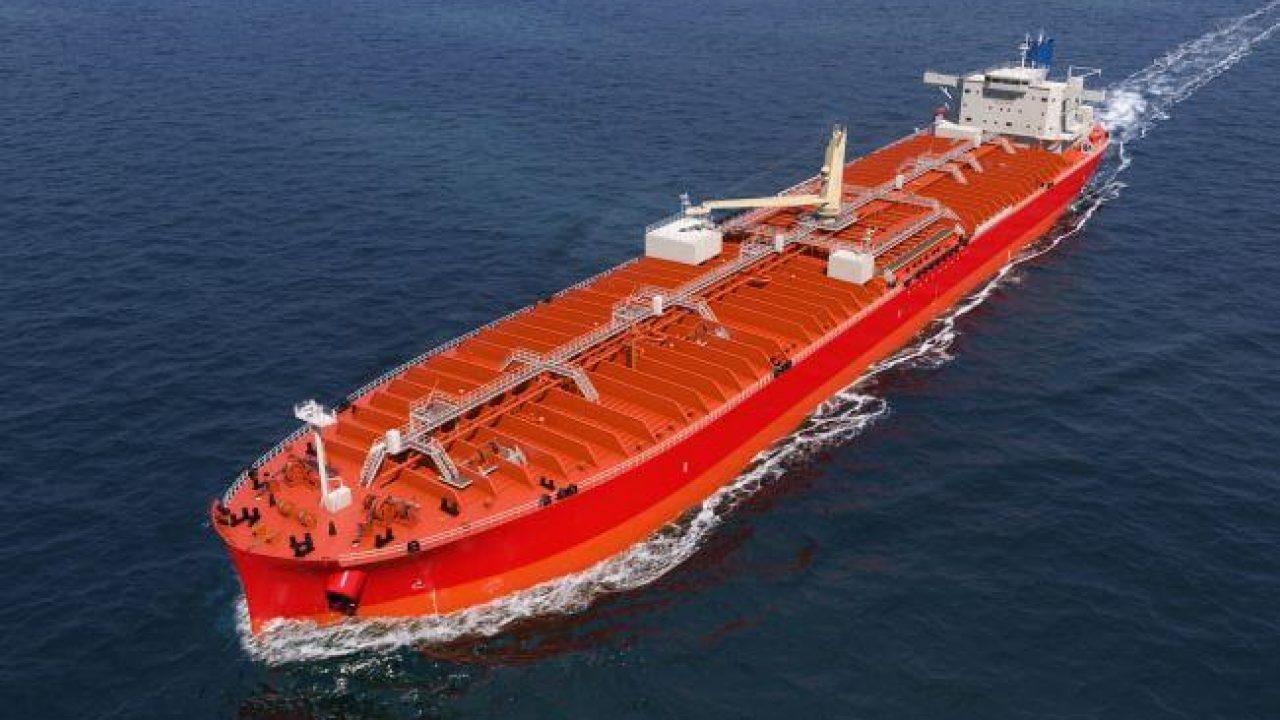 Huizhou Huayi Rongsheng places an order for chemical tanker pair