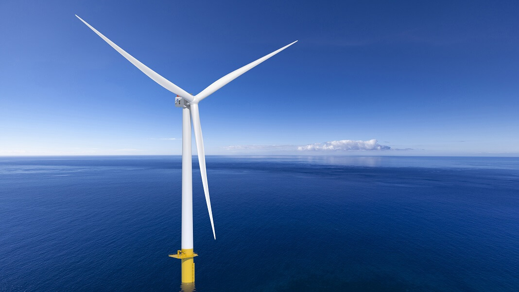 Total to join offshore wind sector of South Korea