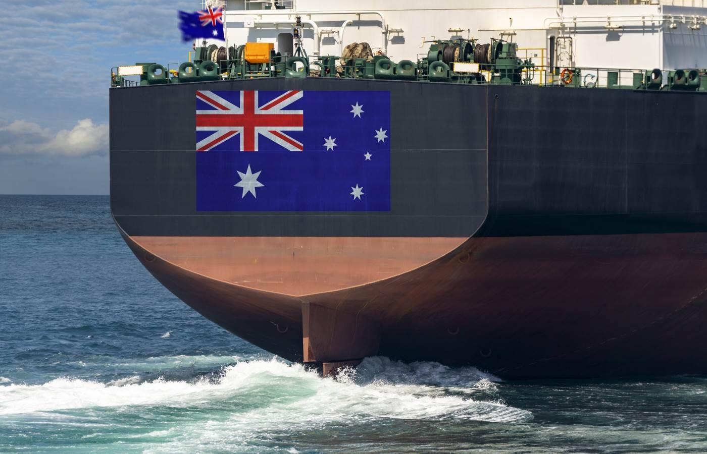 Australia bans two ships as it enforces crew welfare rules