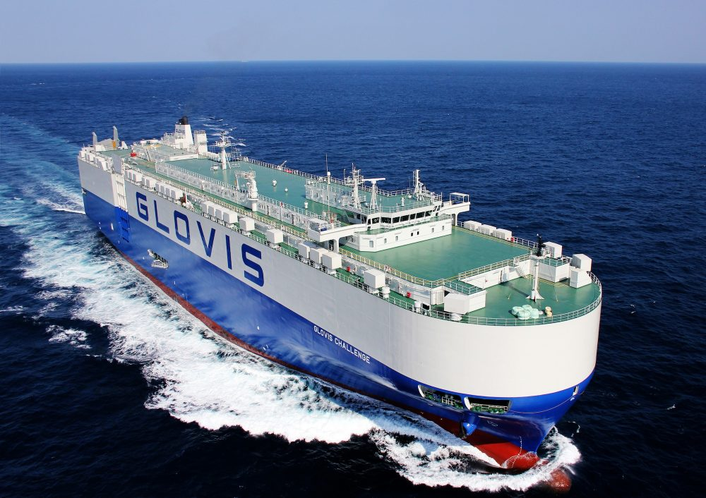 Wilhelmsen and Hyundai Glovis to work for alternative vessel fuels