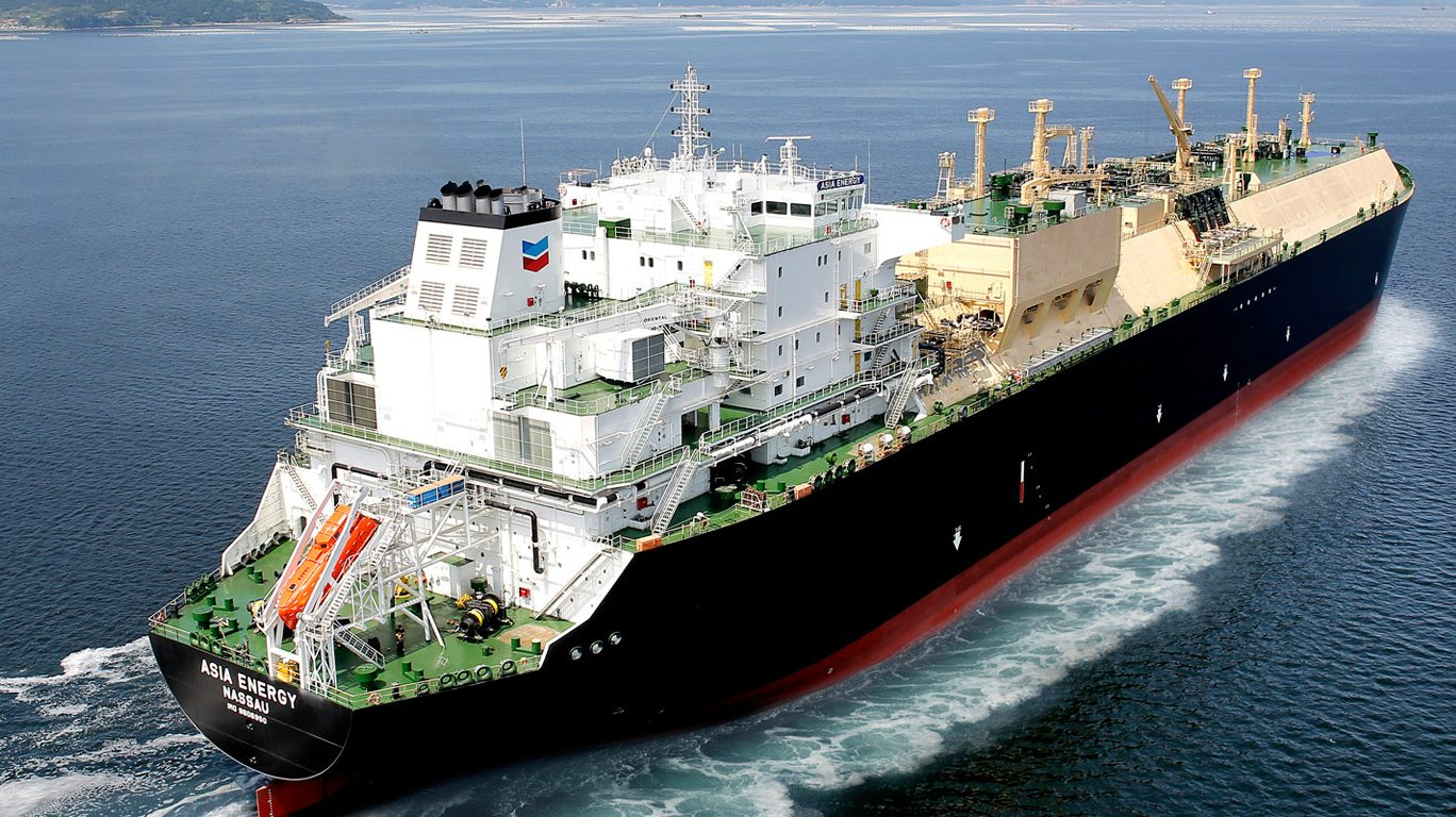 ABS and Chevron Shipping to launch digital fleet management journey