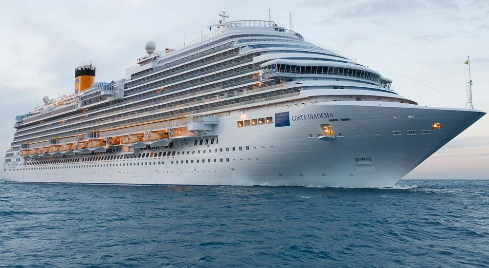 Costa Cruises cancels 2020-2021 South America program