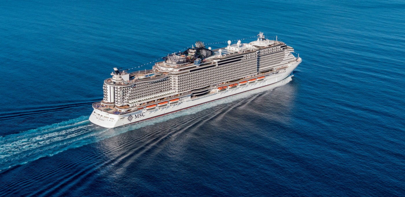 MSC Cruises launches Labor Day sale