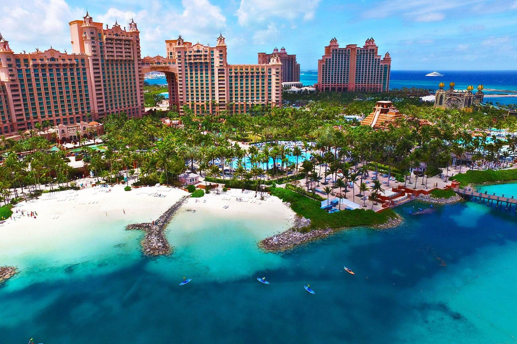 The Bahamas unveils its plans for tourism recovery