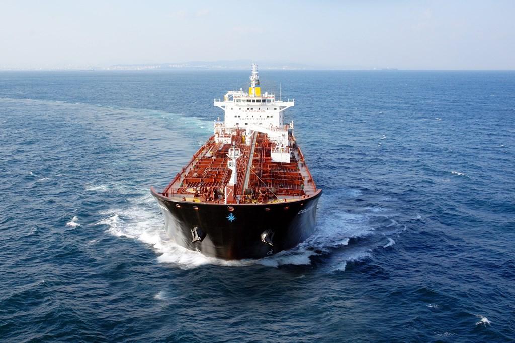 d'Amico sells one of its oldest medium range vessels