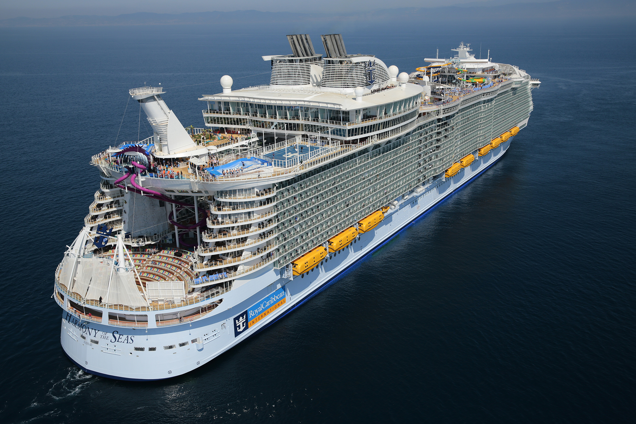Royal Caribbean Group launches its mobile app