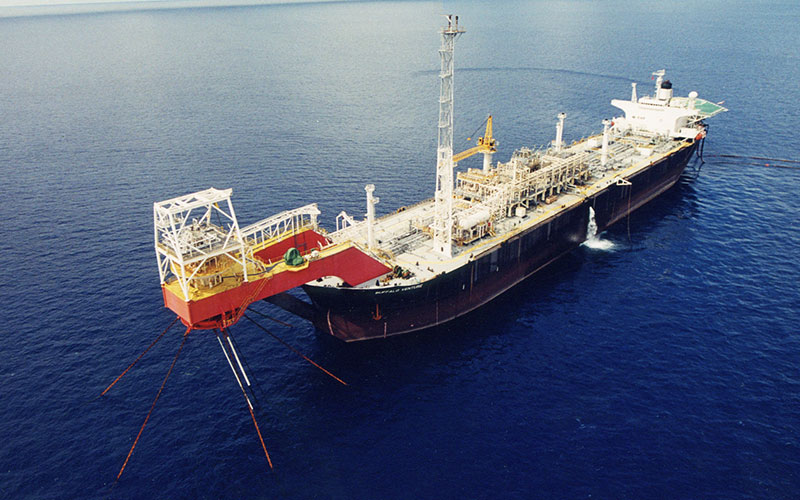 Alfa Laval secures two orders for Two Brazil FPSOs