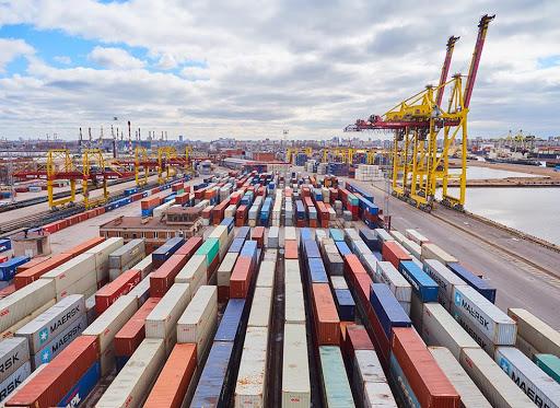 Global Ports upgrades handling equipment