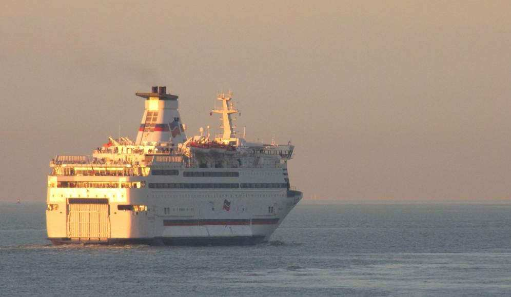 French government to give €30 million aid to ferry companies