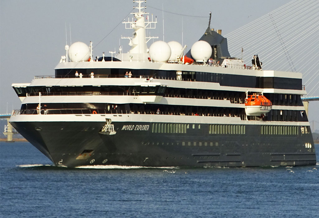 Atlas Ocean Voyages announces  two new luxe-adventure itineraries