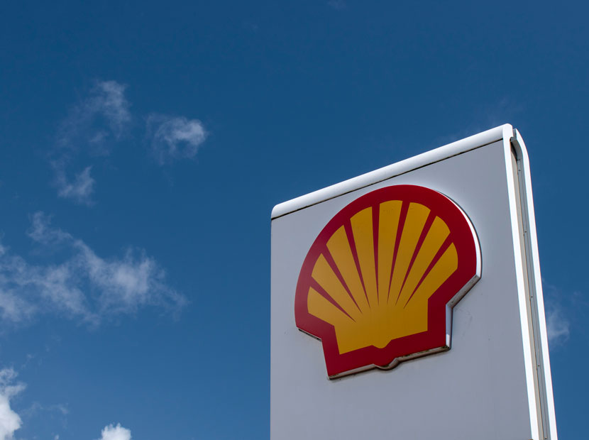 Oil major Shell to work with Microsoft for lower carbon emissions