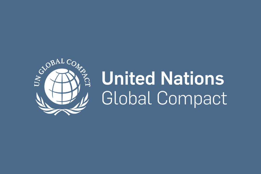 Teekay Group joins UN Global Compact