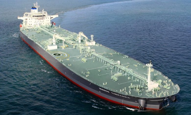 Okeanis Eco Tankers signed time charter contract for VLCC vessels