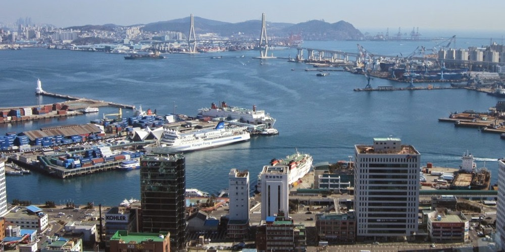 Busan Port Authority joins forces with Barcelona to initiate cooperative project